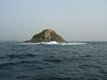 Baiyah Island