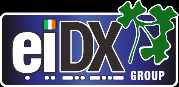 EIDXG logo
