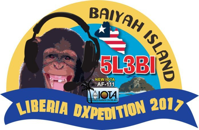 5L3BI – Activation of Baiyah Island, AF-111P